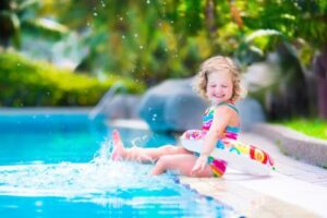 Expert swimming pool builder in Salt Lake City