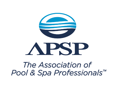 Member of The Association of Pools and Spa Professionals in Salt Lake City Utah