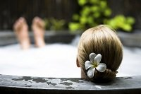 Hot Tub and Spa Service in Salt Lake City