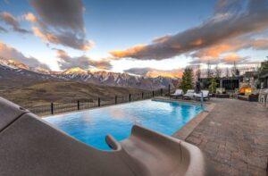 Salt Lake City pool contractor