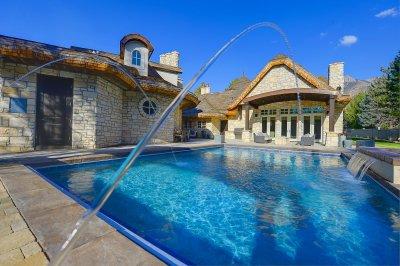 Swimming Pool Installation & Construction in Salt Lake City