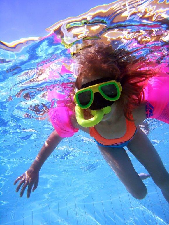 Basic Pool Safety Tips