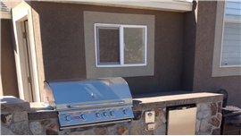 Outdoor Kitchens and BBQ's in Salt Lake City