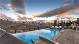 Swimming Pool Builder in Salt Lake City