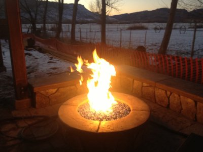 Outdoor Fire Features in Salt Lake City, UT