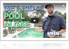Tips to Remove Algae from your Pool