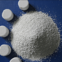 Calcium Hypochlorite for Swimming Pool Services in Salt Lake City