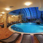 Swimming Pool Technologies by Deep Blue Pools and Spas