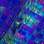 Glass Tiles for Swimming Pool in Salt Lake City